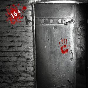 ADRENALIN – TEIL 2 / Gefangen